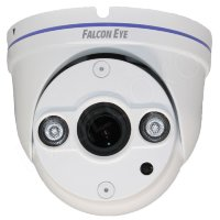Купольная IP-камера Falcon Eye FE-IPC-DL200PV