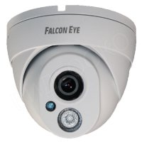 Купольная IP-камера Falcon Eye FE-IPC-DL100P Eco