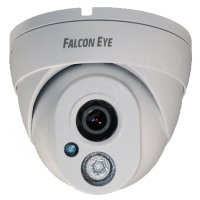 Купольная IP-камера Falcon Eye FE-IPC-DL100P